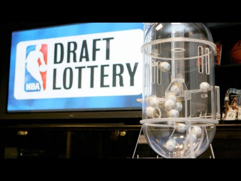 NBA DRAFT LOTTERY LIVE REACTION WITH DTLF!!