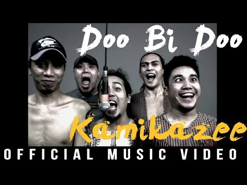Kamikazee - Doo Bi Doo (Official Music Video)