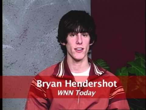 WNN Today: The Bryan Show  04/25/2005