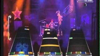 Rock Band 3 Custom Song: Arctic Monkeys - Fake Tales of San Francisco
