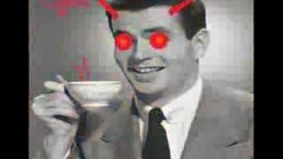 Trans Atlantic Rage- Coffee Is Evil