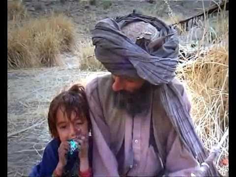 Nomadic Koochi Tribes of Afghanistan Documentary