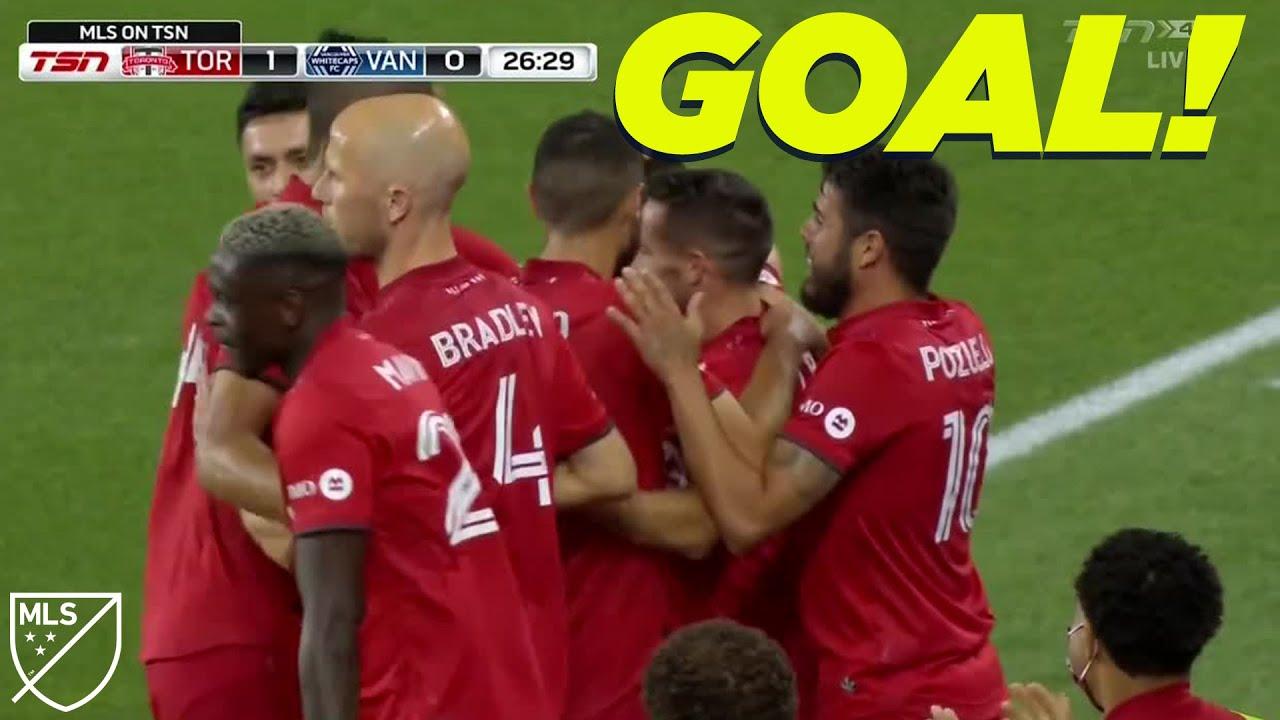 Golazo! Argentine Pablo Piatti With An Unstoppable Shot!