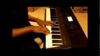 Courage (Original composition- Guitar, Flute, Piano)