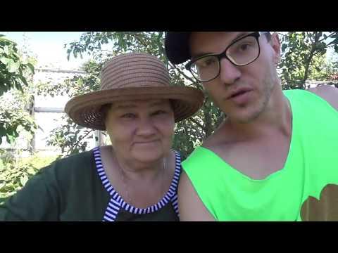 Миняева Юлия и Илья Миняев ЭТОТ СПОСОБ ПОВЫСИТ УРОЖАЙ !!! семейные посиделки