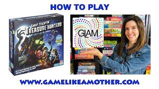 How to Play Ghost Fightin' Treasure Hunters