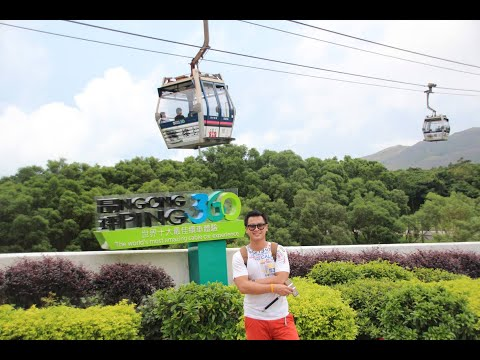 ดันทุรังเที่ยว (Macau-Hongkong) EP.2 Hongkong