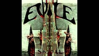 Evile - The Naked Sun