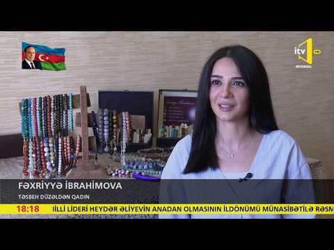 İTV Xəbər - 10.05.2020 (18:00)