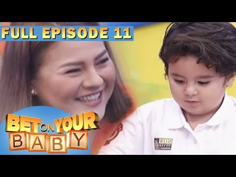 Download Full Episode 11 | Bet On Your Baby - Jun 17, 2017