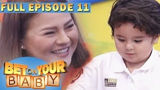 Full Episode 11 | Bet On Your Baby - Jun 17, 2017