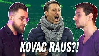 Ist Kovac noch der richtige Trainer für den FC Bayern? Onefootball Debatte
