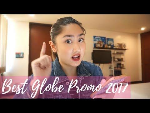 BEST GLOBE & SMART PROMO 2017