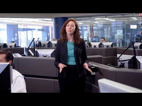 Inside the UTC Aerospace Systems Customer Response Center (CRC)