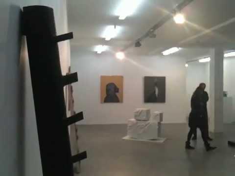Steve Woodward - Landshapes Exhibition (2011)