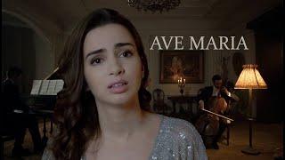 Ester Ustaeva - Ave Maria (Franz Schubert) music video | Эстер Устаева - Аве Мария (Ф. Шуберт) клип