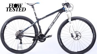 Bike Test: Rocky Mountain Vertex 990 RSL review - Flow Mountain Bike