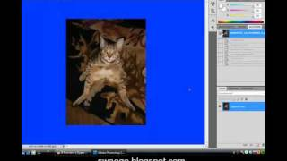 2 рамки в Фотошоп за 3 минуты.mp4