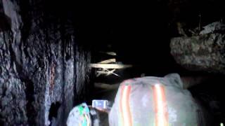 West virginia coal mining.little pillar action