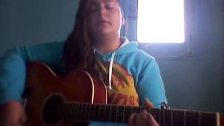 Cover Corre de Jesse y Joy - Mari Carmen