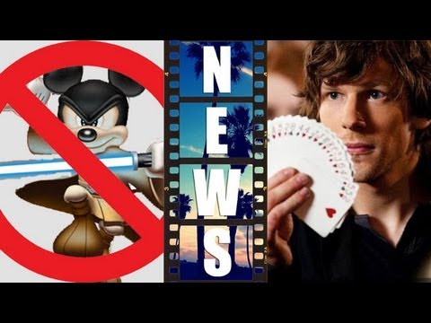 Star Wars Episode 7 no news?!  Now You See Me 2?! = Beyond The Trailer