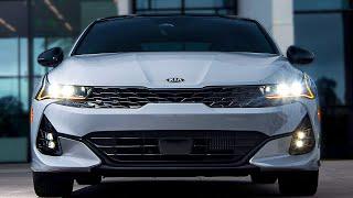 روسيا تبدأ بتصنيع واحدة من أجمل سيارات كيا