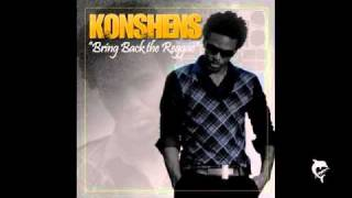 Konshens - this means money [remix]