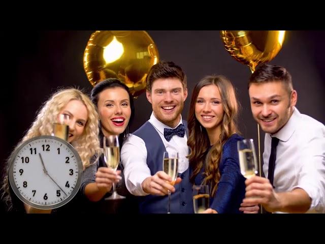 Новогодний трек автора Игоря Ачкасова в исполнении Alexmar & MCM Rinat (польский текст Alexmar)