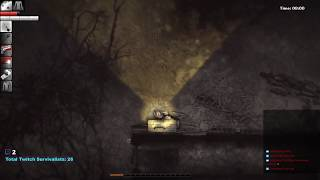 Josh Explores: Darkwood (Stream)
