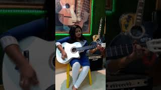 Galiyan on guitar by sejal....