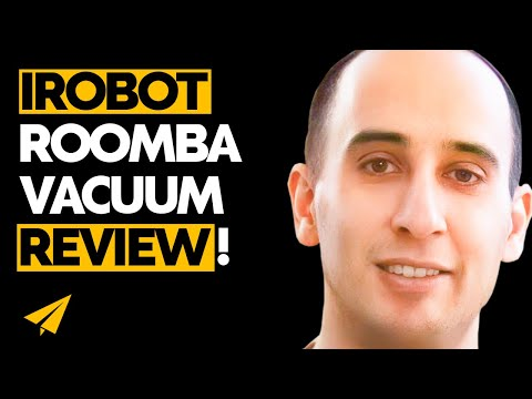 Roomba Review - iRobot Roomba Vacuum / Toronto ice storm