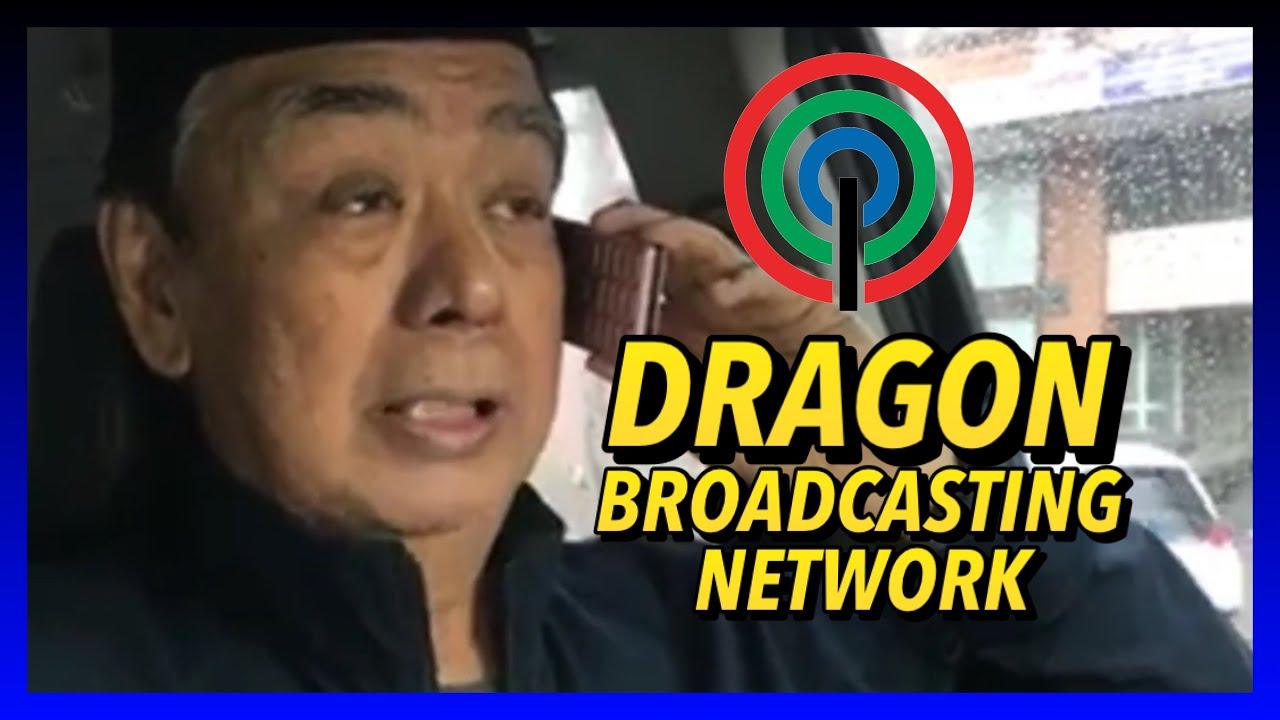 Waldy Carbonell, may bagong pasabog tungkol sa plano ng gobyerno sa frequency ng ABS-CBN
