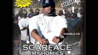 Scarface ft. Yung Redd Lil Ron - Street Lights