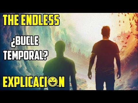 The Endless |  Análisis y Explicación | El Infinito | Película explicada | Final explicado