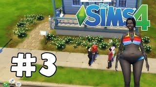 Video Sips Plays The Sims 4 (20/3/2017) #3 - Garden Salad download MP3, 3GP, MP4, WEBM, AVI, FLV Agustus 2017