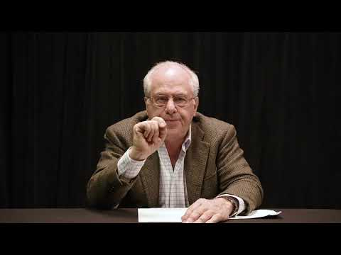Richard Wolff explains the purge of the left after the New Deal