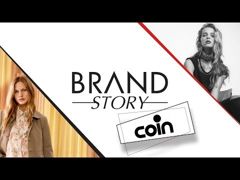 COIN - Brand Story