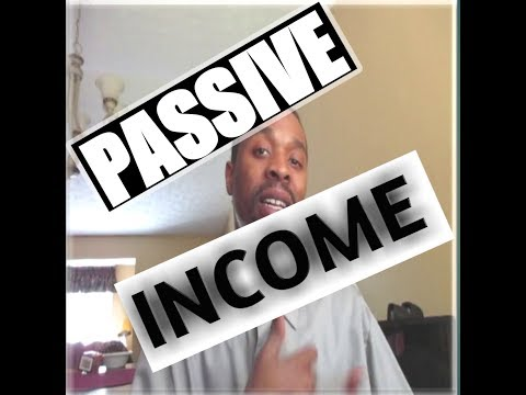 Passive Income Lifestyle Course Tutorial/Review (2019) thumbnail