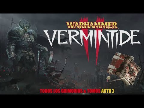 vermintide 2 matchmaking