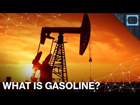 How Is Crude Oil Turned Into Gasoline?