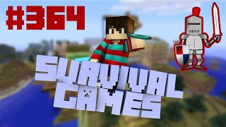Minecraft Hunger Games w/Zach! Game 364 - I Still Got It!