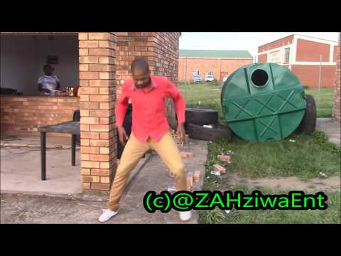 Last Kick  Dance Moves - Gqom is The Future