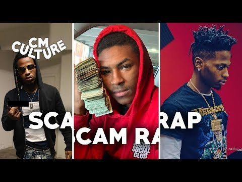 The Rise Of Scam Rap