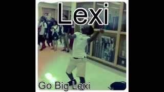 Go Big Lexi Yeet Song Instrumental (prod. by Nic West)