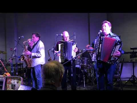 Steve Meisner Band - Sugar Bush (Illinois Polka Festival 2/1/19)