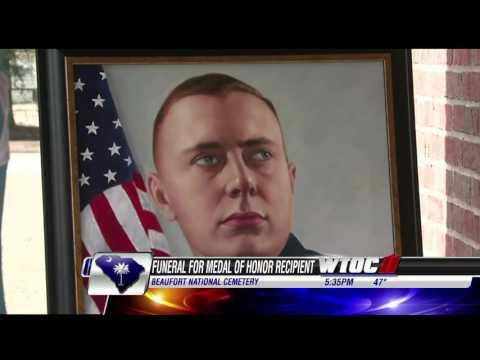 Honoring Captain John McGinty