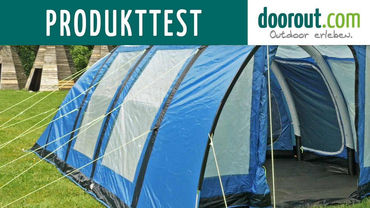 Outdoorzelt Kampa Paloma 6 Air  Zelt