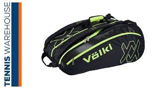 Volkl Tour & Team Mega 9 Pack Tennis Bag