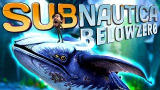 Subnautica: Below Zero | Part 3 | WHAAAAAAALES!!