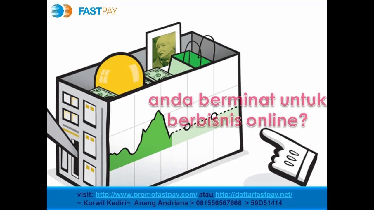 Trik bisnis online paling laris - YouTube